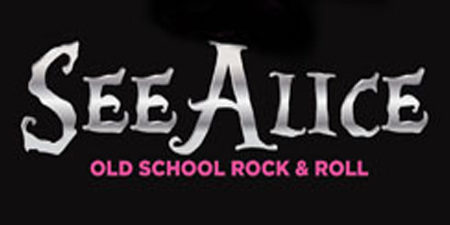 See Alice Rock and Roll Band