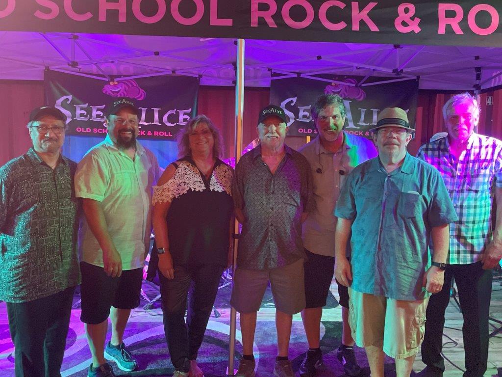 See Alice Band Shots June 2021 20
